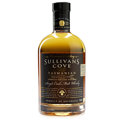 Sullivans Cove American Oak Cask Single Malt