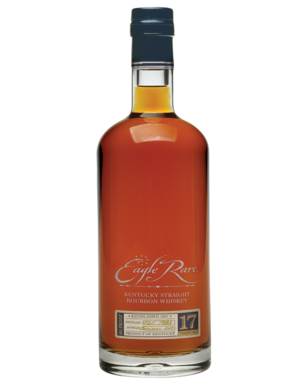Eagle Rare 17 Year Old Whiskey