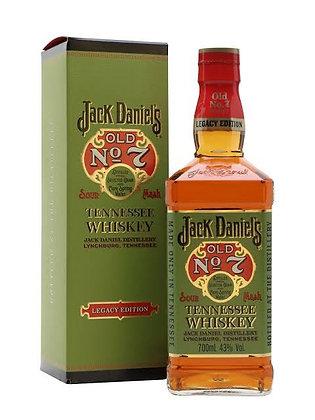 Jack Daniels Legacy 1905 Legacy Edition