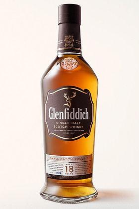 Glenfiddich 18 Year Old Single Malt