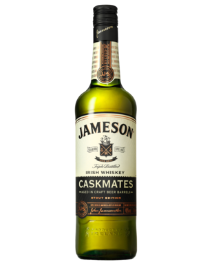 Jameson 'Caskmates' Stout Edition Whiskey