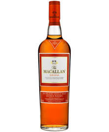 The Macallan Sienna Single Malt