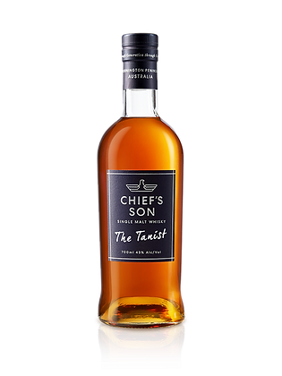 "Chief's Son Single Malt ""The Tanist"""