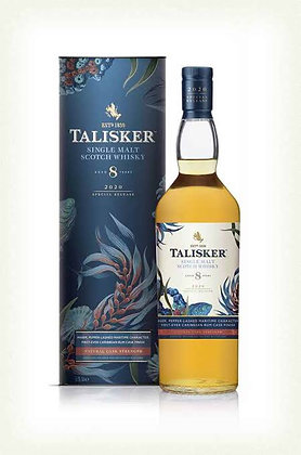 Talisker 8 Year Old Special Release (2020)