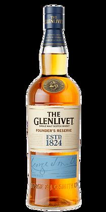 Glenlivet Founders Reserve Single Malt