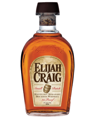 Elijah Craig 12 Year Old Kentucky Bourbon