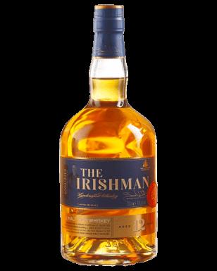 The Irishman 12 Year Old