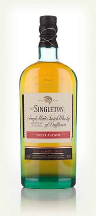 The Singleton SpeyCascade Single Malt