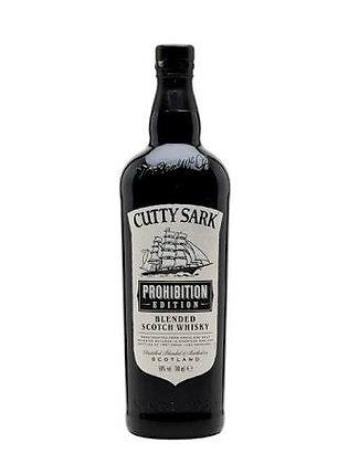 Cutty Sark Prohibition Edition Scotch Whisky