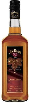 Jim Beam Maple