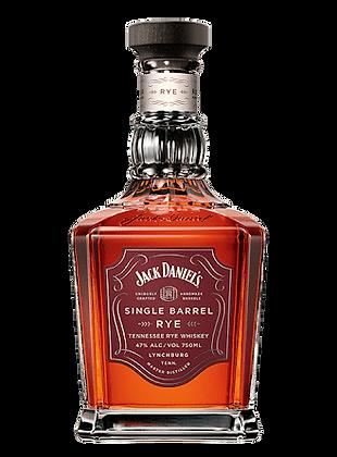 Jack Daniels Rye Single Barrel