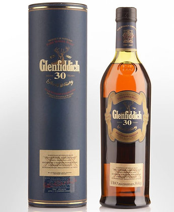 Glenfiddich 30 Year Old Single Malt XXX