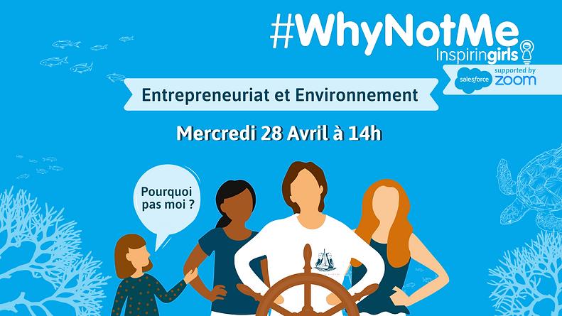 Entreprenariat & Environnement