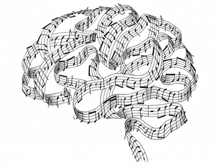 Musicians and Mental Health - a few thoughts
