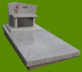 Création de columbariums pour particuliers ou communes