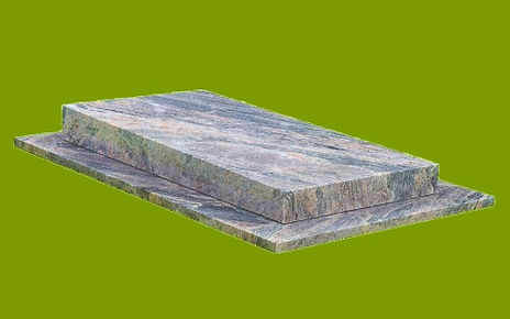 Modèle 100  Granit Kinawa