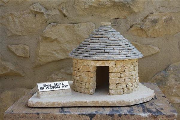 borie miniature