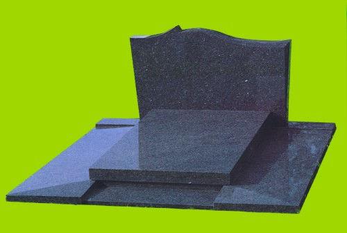 Modèle 3000  Granit Labrador H.Q.