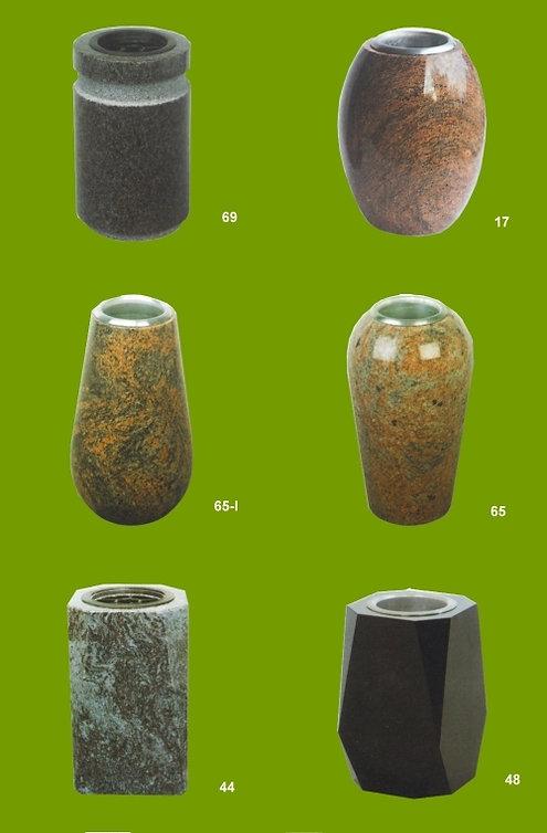vases;jardinières;vasques