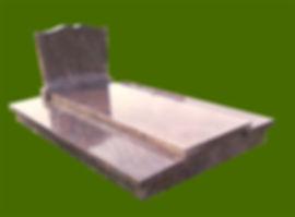 Modèle TRT  Granit Rose Dalva