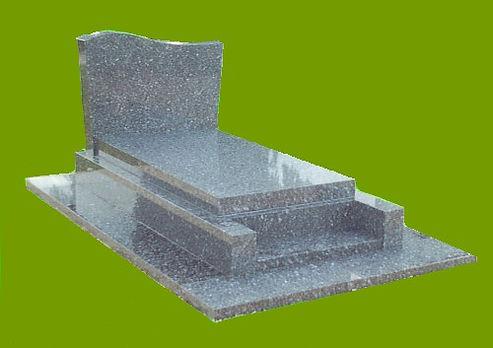 Modèle 120  Granit Tarn Foncé