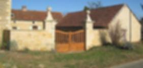 Restauration du bâti ancien
