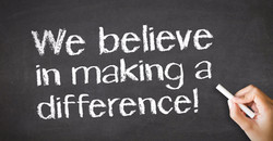 Make A Difference Today Foundation