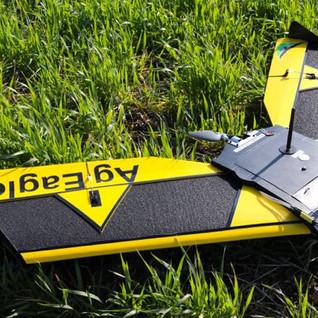 AgEagle Aerial Systems