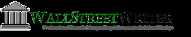 WallStreetWriter - Dodi Handy