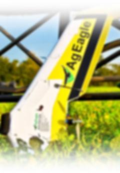 AgEagle RX-60