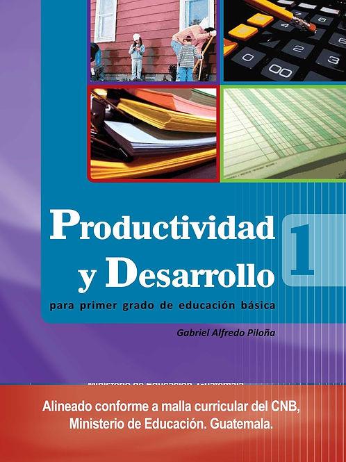 Productividad y Desarrollo 1