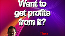 Profits from Stock Market