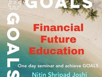 Full day seminar on Technical Analysis