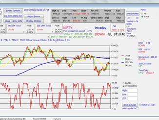 Stock market seminar