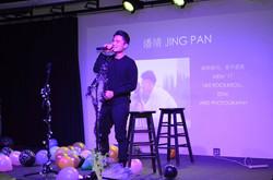 Jing Pan