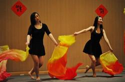Dartmouth Chinese Dancing Troop