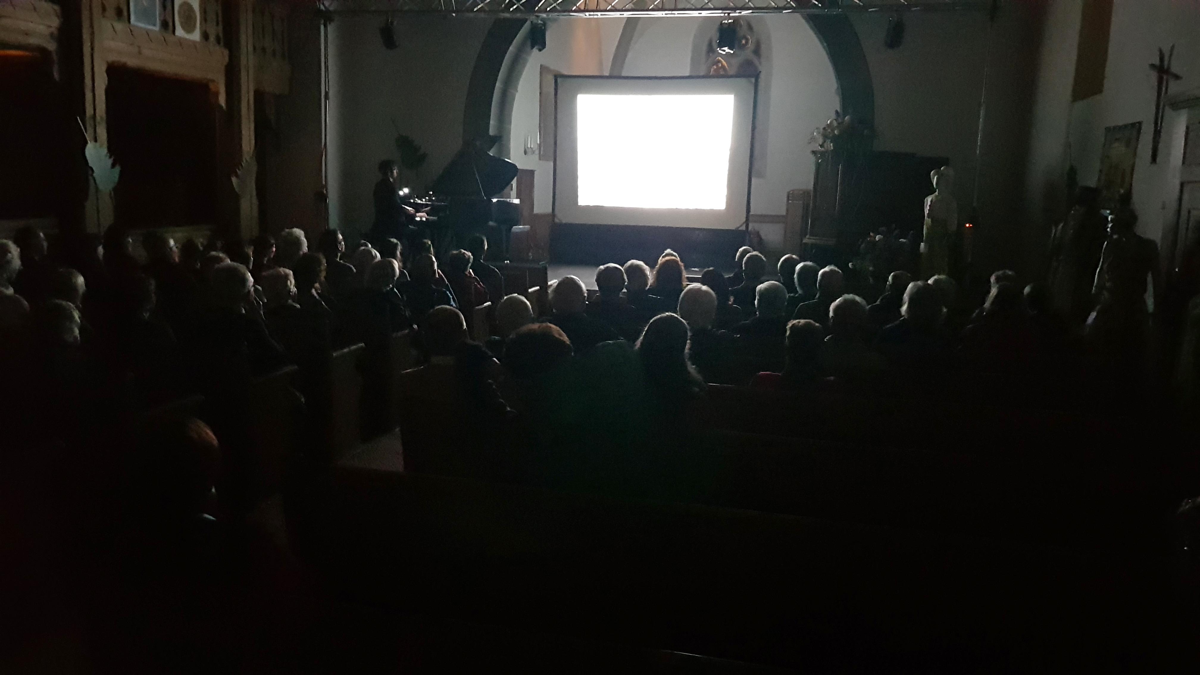 Cinéma muet (85)