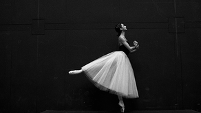 Ballet Hope For The Arts
