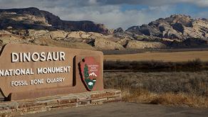 Prehistoric Colorado