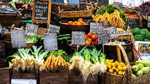 Colorado June Farmers' Markets