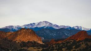Pikes Peak's New Summit Complex