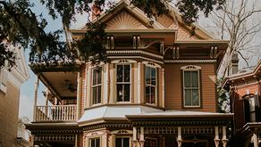 Buying In Historic Neighborhoods