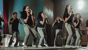 Virtual Dance Performance
