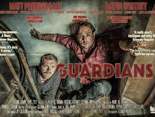 David Whitney in Guardians UK Premier