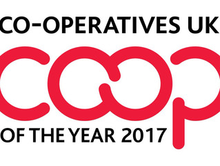 We are now part of Co-operatives UK!