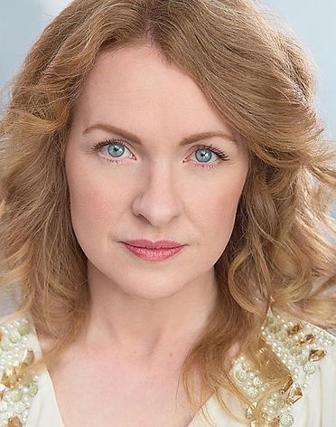 Lindsey-Anne Barnes Headshot