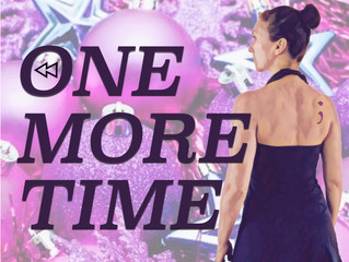Natalie Morgan in One More Time at Tristan Bates Theatre