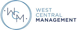 West Central Management - WCM Logo
