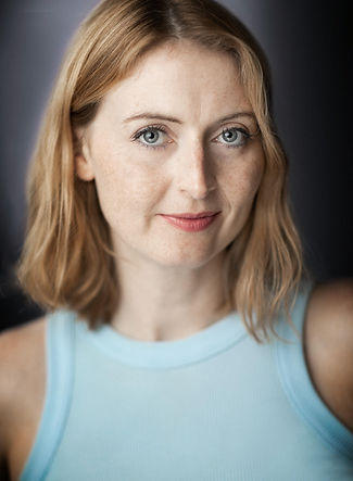 Stephanie Lodge Headshot