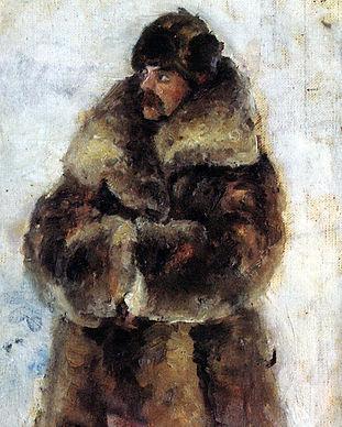 картина_СуриковВИ_АИСуриков в шубе (1890).jpg